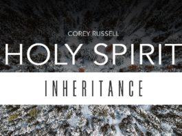 Holy Spirit | Corey Russell