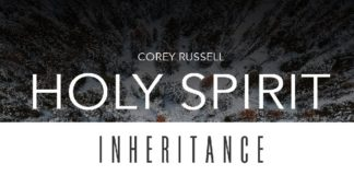 Holy Spirit | Corey Russell