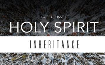 Jesus | Corey Russell