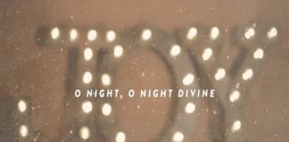Kim Walker-Smith - O Holy Night