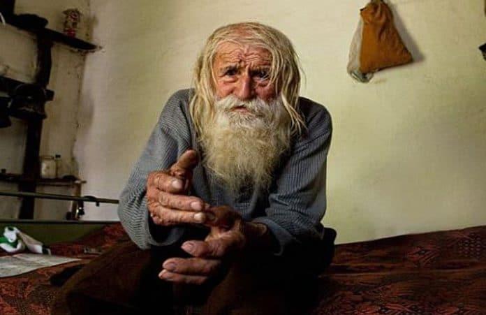 Ушел из жизни известный болгарский благотворитель Дедушка Добри