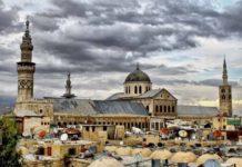 «Каритас»: западные СМИ замалчивают правду о ситуации вокруг Дамаска