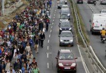 Католики Европы намерены проповедовать среди мигрантов