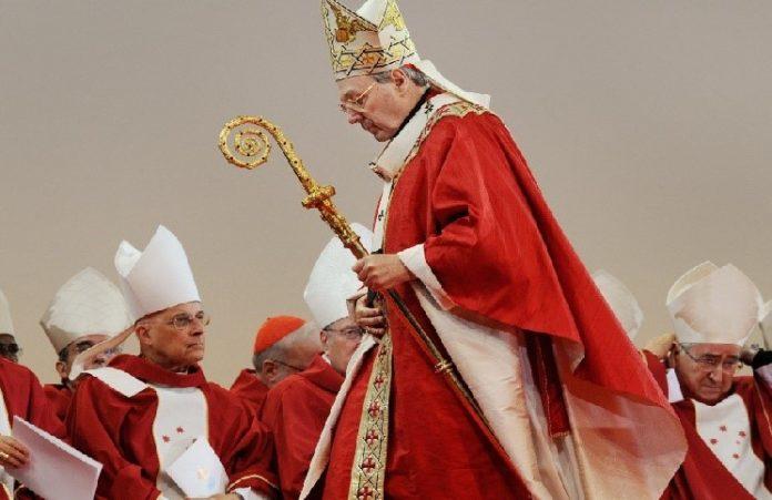 Конго: главой страны возможно станет католический кардинал
