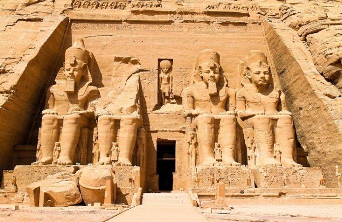 В Египте найден некрополь эпохи поздних фараонов