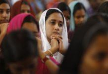 Количество нападений на христиан в Индии возросло в два раза