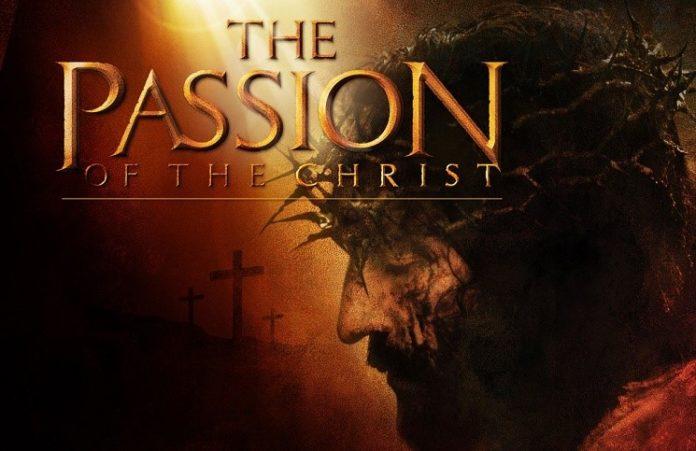 Джим Кэвизел: Новая картина Гибсона о Христе будет величайшим фильмом в истории