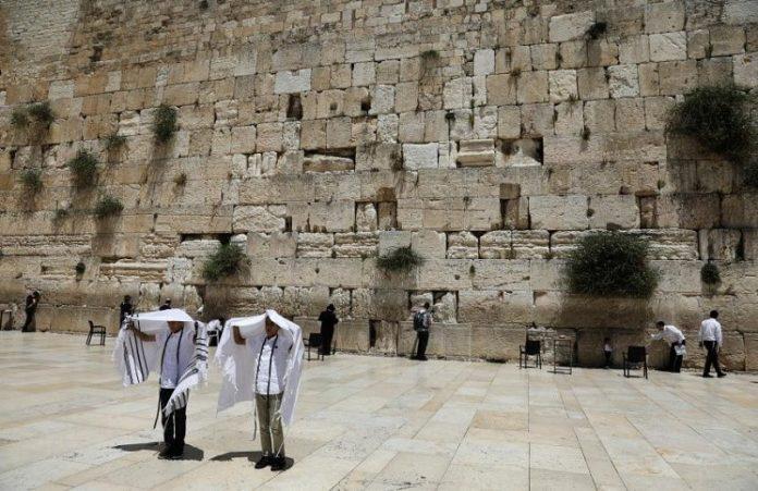 Патриарх Кирилл выступил за сохранение особого статуса Иерусалима
