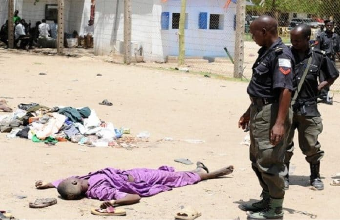 Нигерия: католики обвиняют правительство в нежелании защитить христиан от геноцида
