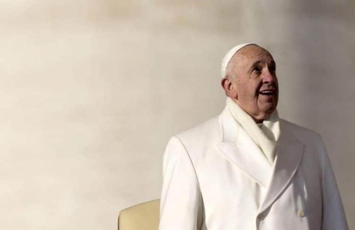 Папа Франциск провозгласил 23 февраля днем молитвы и поста за мир