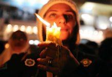 Выжившая после взрыва христианка отправляет послание семье террористов