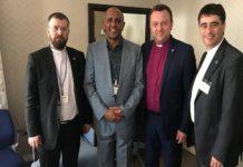 Молитвенный завтрак в США: невероятный рассказ бывшего вице-президента Эфиопии