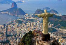 Миссионеры Steiger провели фестивали в десяти городах Бразилии