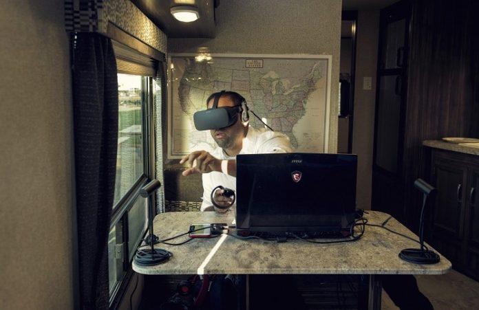 Пастор из США открыл первую в мире виртуальную церковь