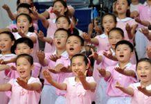 В атеистическом Китае в 2017 году было крещено более 48 тыс. человек