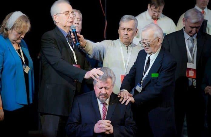 Избрано новое руководство Российского союза евангельских христиан-баптистов
