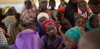 В Нигерии исламисты «Боко Харам» вновь похитили 110 девушек