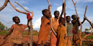Фонд Варнава: Южному Судану снова грозит голод