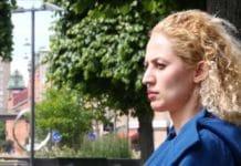 Айден Страндссон ожидает депортации из Швеции в Иран
