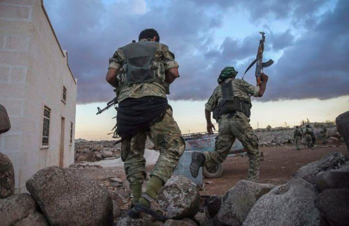 Исламисты объявили охоту на христиан, которые укрываются в Африне