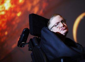 Папская академия наук скорбит в связи с кончиной атеиста Хокинга