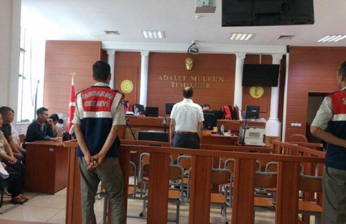 В Турции 12-часов рассматривали дело пастора Эндрю Брансона