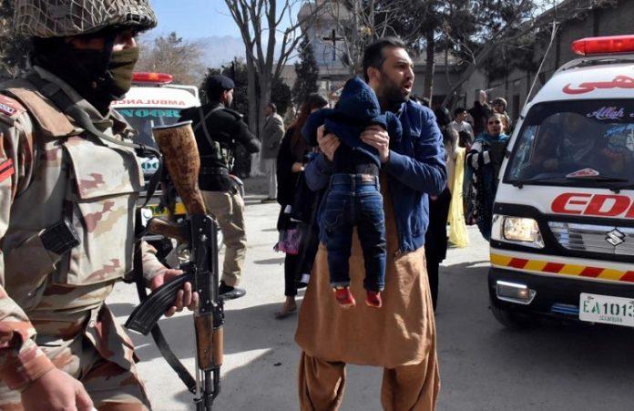 В Пакистане двое христиан погибли в результате нападения боевиков