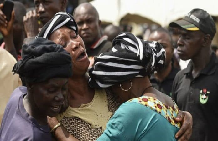 Не менее 19 человек убиты в Нигерии в результате нападения на деревню