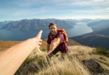 Четыре шага к восстановлению доверия