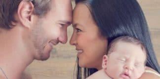 Ник Вуичич высказался об абортах и детях с синдромом Дауна