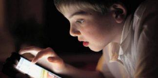 «Фиксики» или наркотики – что ищут дети в сети