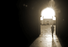Бывший мусульманин открыл первую церковь в Косово за 700 лет