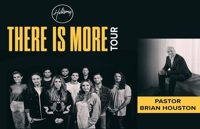 Команда Hillsong Australia выпустила новый альбом