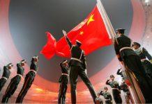 Китай намерен бороться с попытками подорвать режим извне при помощи религии