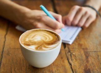 Зачем критиковать Церковь? Лучше выпить чашечку кофе...