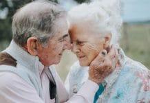 Пожилая пара из Кентукки спустя 50 лет снова пойдет к алтарю