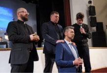 Андрей Манжосов рукоположен в сан епископа