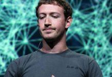 Цукерберг извинился за антихристианскую цензуру на Фейсбуке