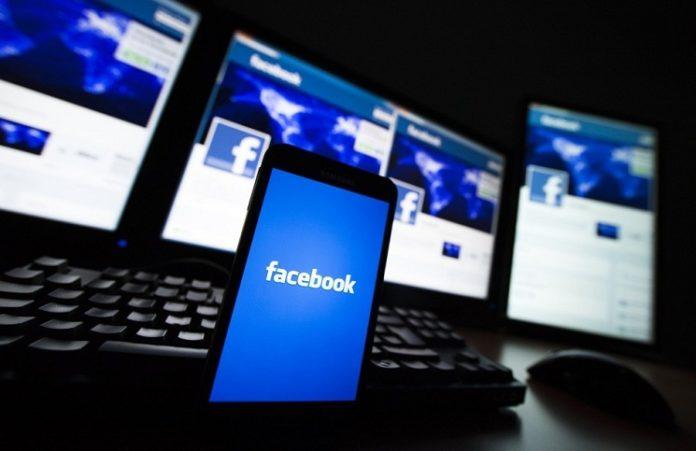 Facebook удалил почти 2 млн исламистских постов в первом квартале этого года