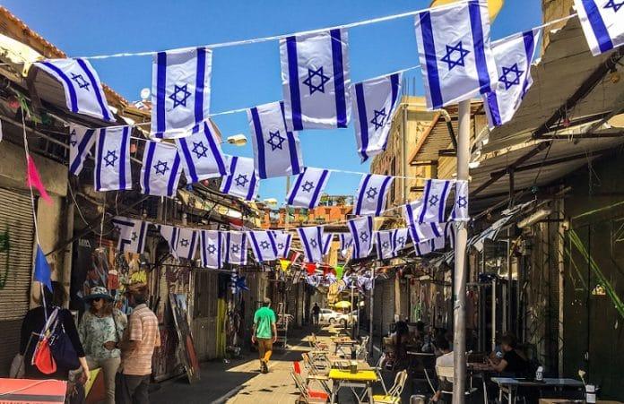 За 70 лет независимости Израиля его население увеличилось в 11 раз