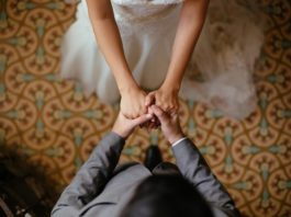Как я спас свой брак