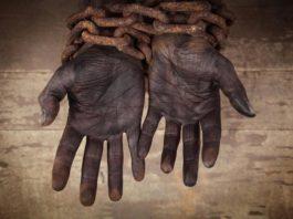 Как кровь Иисуса разрушает цепи вашего страха