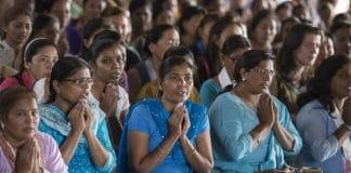 В восьмом штате Индии принят закон против евангелизации