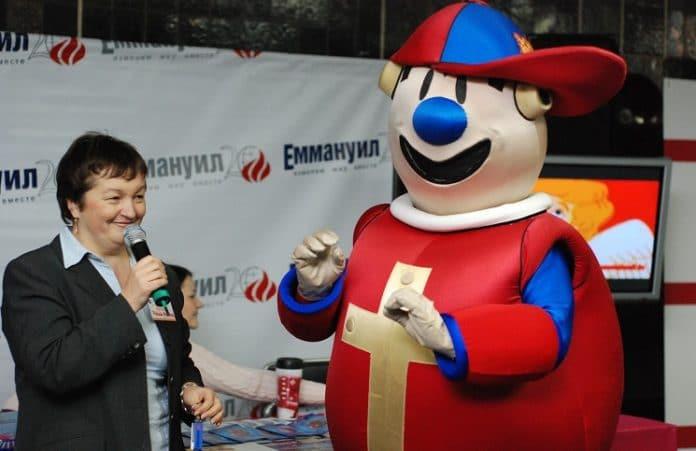 Проект «Суперкнига» начал свою работу в Республике Молдова