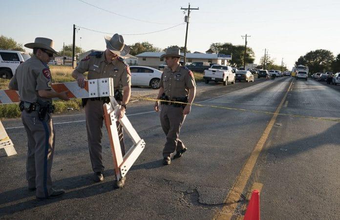 США: В пожилого служителя церкви дважды выстрелили возле его дома