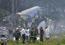 В авиакатастрофе на Кубе погибли 20 пасторов протестантской церкви