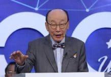 Церковь Йонги Чо отпраздновала 60-летний юбилей