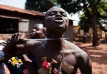 За полгода около 60 000 христиан в ЦАР покинули свои дома