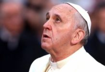 Папа Римский Франциск снялся в художественном и документальном фильмах