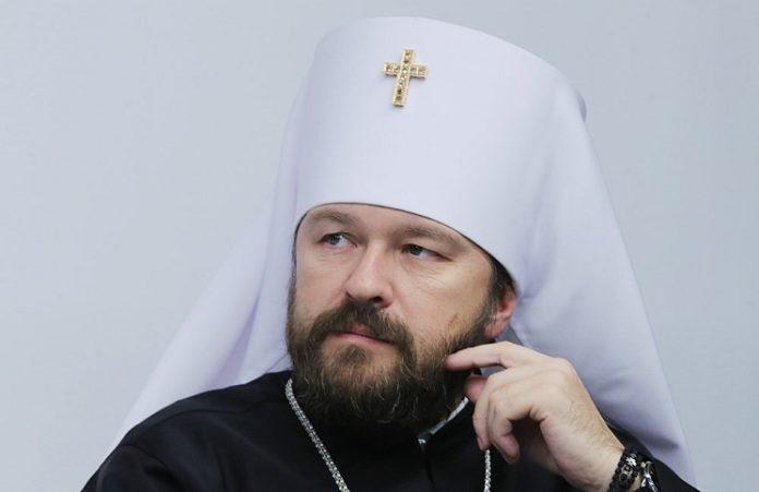 Преподавание теологии ведется более чем в 50 вузах РФ: митрополит Иларион